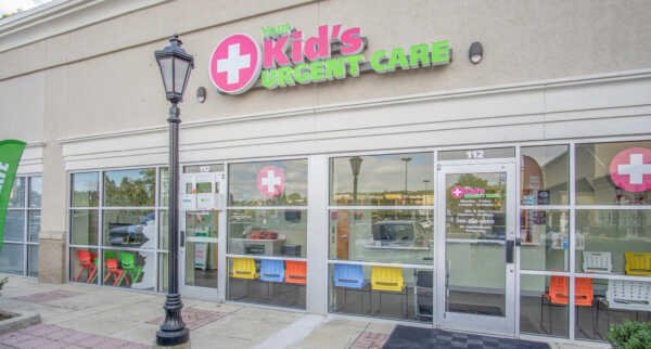 Start an emergency care franchise for your child