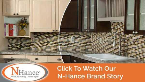 Start an N-Hance Wood Refinishing Franchise