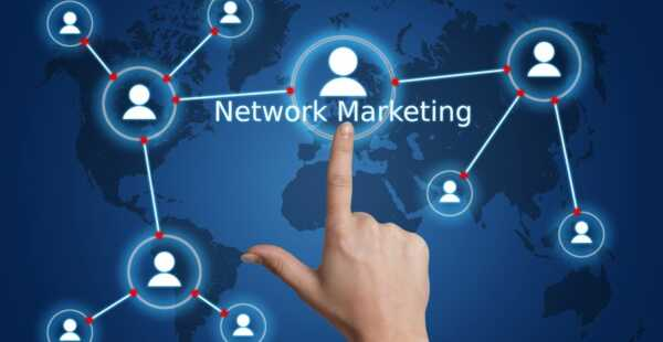Starting a Network Marketing Business