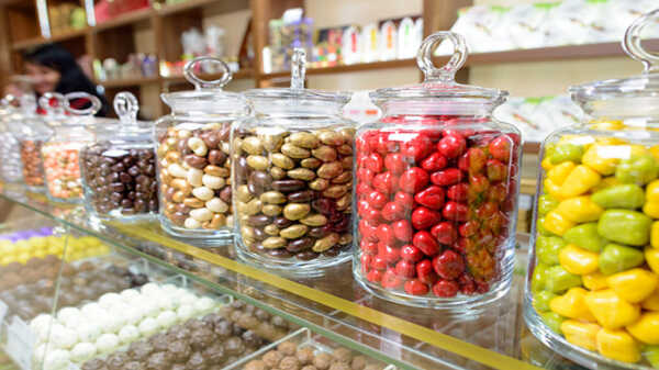 Starting a Small Business of Artisanal Sweets