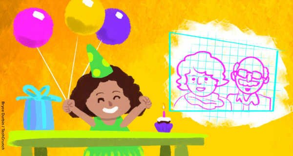 Starting a Small Children's Party Animation Business