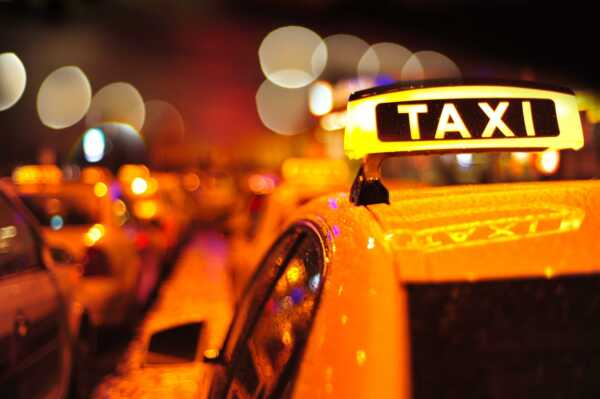 Starting a Taxi Line Business