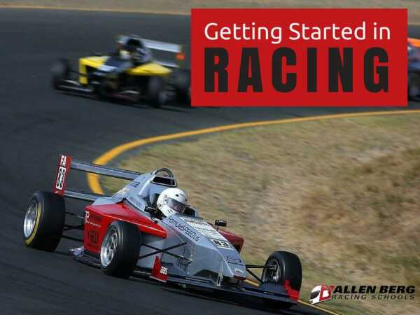 Starting Your Own Racing School