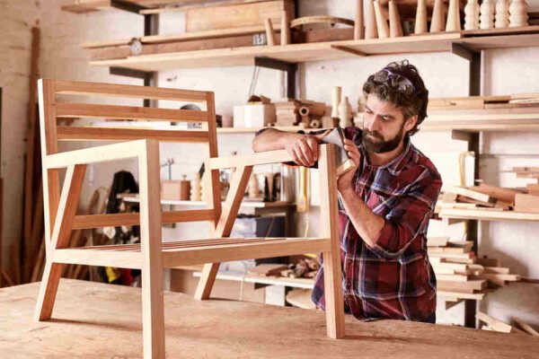 Starting Your Own Woodworking or Joinery Business