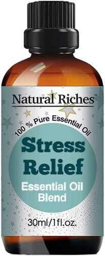 the best natural remedy for stress ⋆ American Business