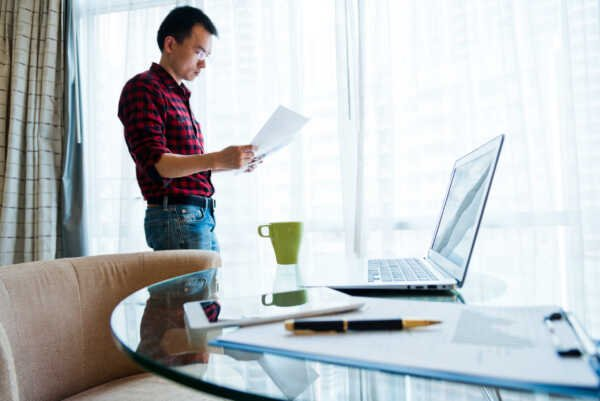 The business of virtual offices