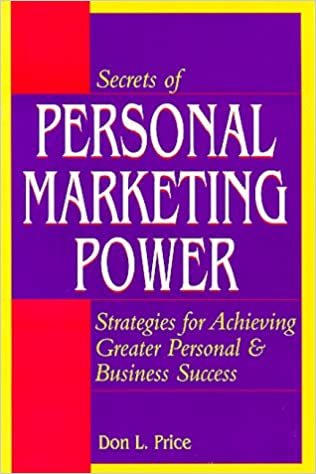 The power of personal marketing