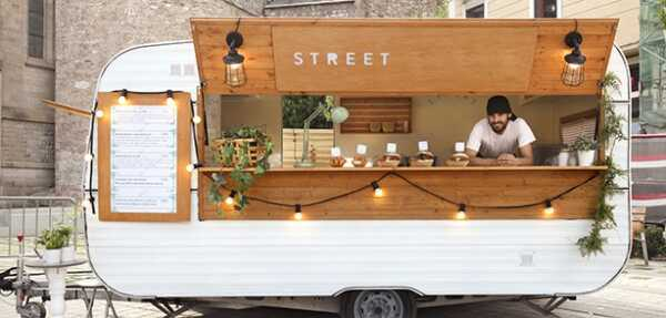 Tips on How to Open a Food Truck #Businessideas