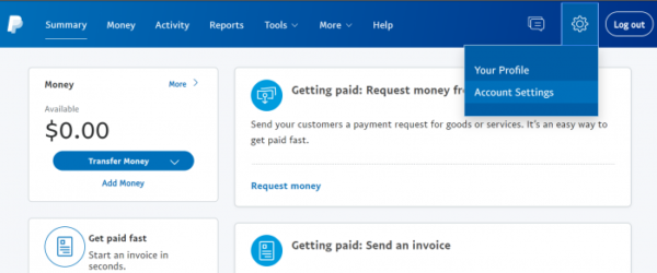 What is Paypal and how can it boost my business?