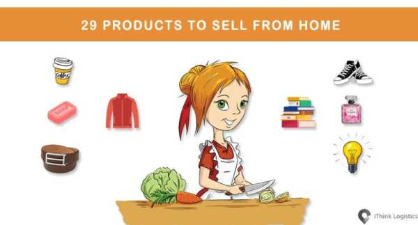 What Product Can I Sell ?.