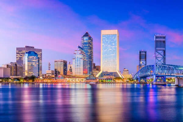 Why Jacksonville, Florida Is The Best Destination For Your Next Move