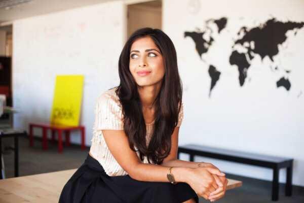 Women Entrepreneurs Who Are Changing the Game: Ruzwana Bashir