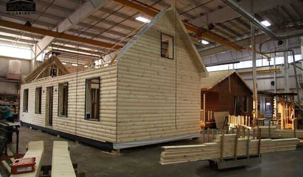 Wood Rental Business for Construction