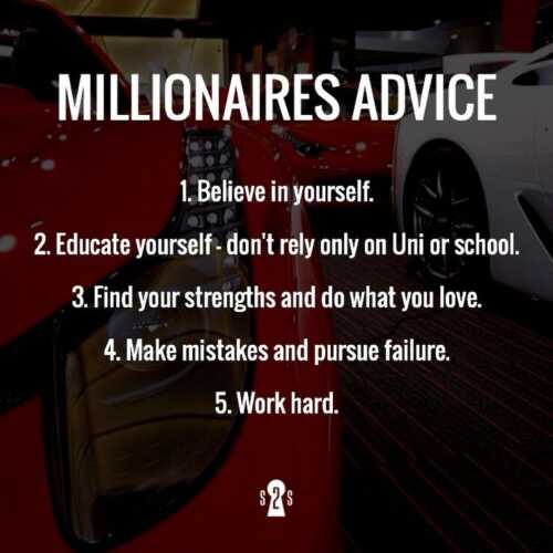 Young Millionaire Entrepreneurs, How Do They Do It?